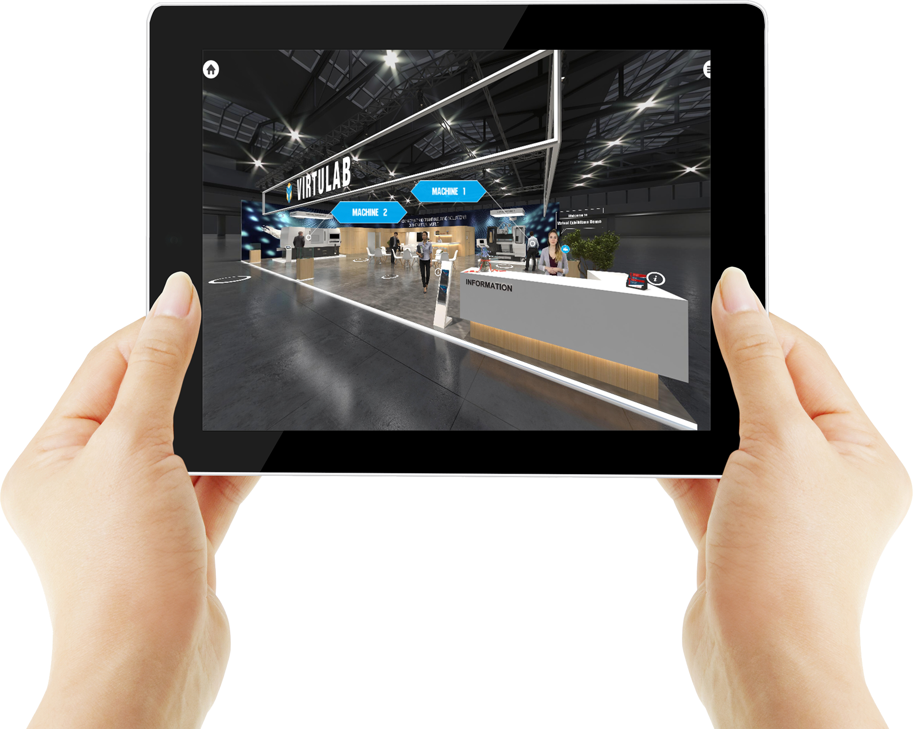 12 Benefits of Virtual Showroom and Why Your Business Needs One