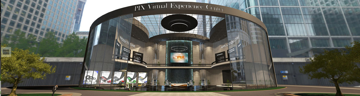PIX-Virtual-Showroom